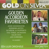 Gouden accordeon favorieten - 1
