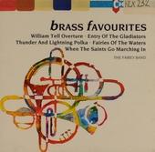 Brass favourites