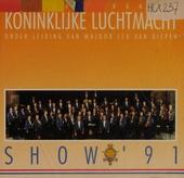 O.l.v. Lex van Diepen: Show '91
