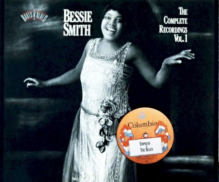 The complete recordings. vol.1