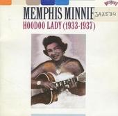 Hoodoo lady 1933 - 1937