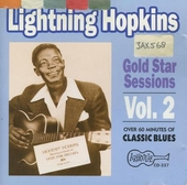 The gold star sessions. vol.2