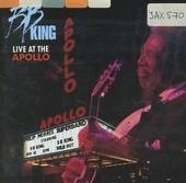 Live at The Apollo - 10 nov.1990
