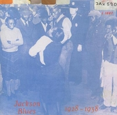 Jackson blues 1928 - 1938