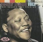 The voice - duke rec.1959 - 69