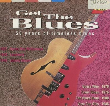 Get the blues! - 50 years of...
