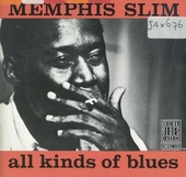 All kinds of blues - 1961