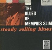 Steady rolling blues - 1961