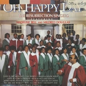 Oh happy day - tv cd