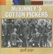 Mckinney's cotton pickers 1928/30