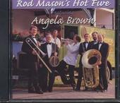 Rod Mason featuring Angela Brown