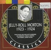 The chronogical 1923 - 1924
