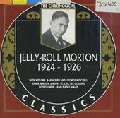The chronogical 1924 - 1926