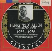 The chronogical 1935 - 1936