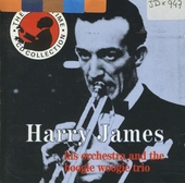 His orch.& boogie woogie trio
