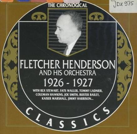 The chronogical - 1926/27
