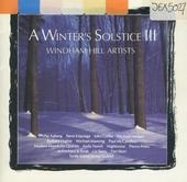 A winter's solstice. vol.3