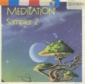 Meditation sampler 2. vol.2