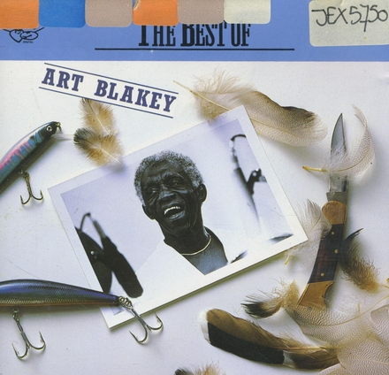 The best of Art Blakey