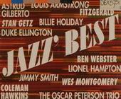 Verve - jazz' best