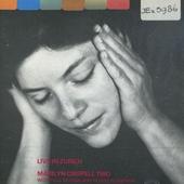 Live in Zürich - 1 apr.1989