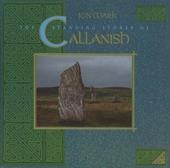 The standing stones of callanish