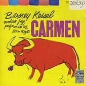 Kessel plays carmen - 1958