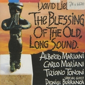 The blessing of the old...