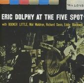 At the five spot. vol.1