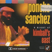 A night at Kimball's East - 1990