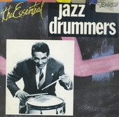 The essential jazz drummers