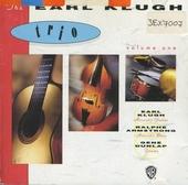 The Earl Klugh trio. vol.1