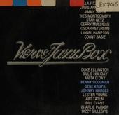 Verve jazz box - disc 5