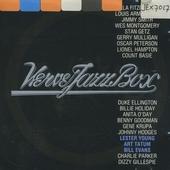 Verve jazz box - disc 6