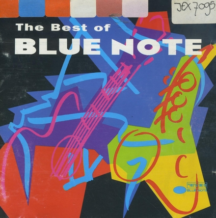 The Best of Blue Note. Vol. 1