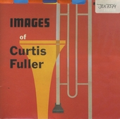 Image of Curtis Fuller - june '60
