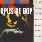 Opus de bop - 1946/47