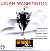 Round midnight - gitanes jazz