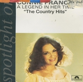 Spotlight on...the country hits