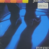 Itchy feet - 20 foot tappin greats