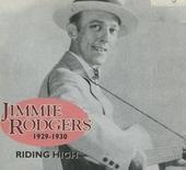 Riding high 1929 - 1930