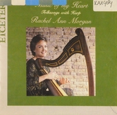 Music from the heart : folksongs with harp