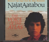 The voice of the Atlas