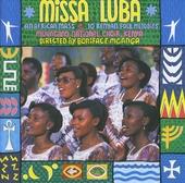 Missa Luba & Kenyan folk melodies