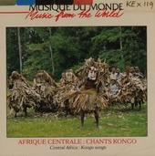 Chants kongo