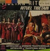 Rituel tibetain