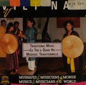 Ca Tru & Quan Ho: Tradional music