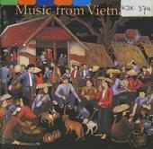 Music from vietnam
