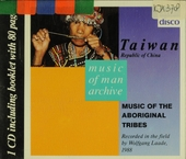 Music of the aboriginal tribes