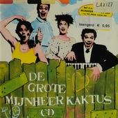 De grote Mijnheer Kaktus cd
